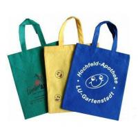 Buy cheap Non Woven Bag NWB-1001 from wholesalers
