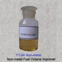 Buy cheap YT-04 Non-metal Fuel Octane Improver, Best Gas Fuel Additives from wholesalers