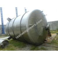 Buy cheap 25 kl Storage tank product
