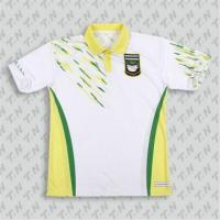 Buy cheap mens polo tshirts dry fit mesh polo tshirt fabric from wholesalers