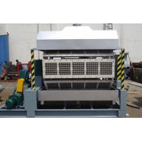 Buy cheap Paper Egg Carton Making Machine from wholesalers