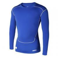 Buy cheap OEM surf rash guard custom sublimated mma shirt from wholesalers