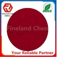 Buy cheap Pigment Red 122 with high heat resistance PINK E Quinacridone for plastic CAS NO:980-26-7 from wholesalers