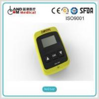 Buy cheap 3 Lead 24 Hour Cardiac Holter System from wholesalers