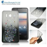 Buy cheap TPU Huawei Ascend Y300 Mobile Case from wholesalers