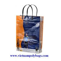 Buy cheap Rigid handle bags from wholesalers