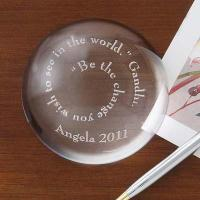 Buy cheap Glass Paperweights from wholesalers