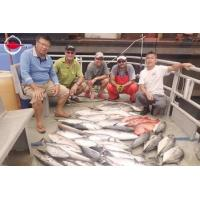 Buy cheap Deep Sea Fishing Experience for Two from wholesalers