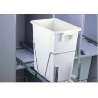 Buy cheap WB004 Cabinet Concealed Wastebin Series from wholesalers