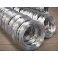 Buy cheap High Zinc Coating Iron Wire from wholesalers