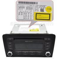 Buy cheap Audi AB-2 Europa concert from wholesalers