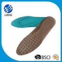 Buy cheap 3/4 length high heel silicone shoe insoles from wholesalers