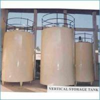 Buy cheap Vertical Milk Storage Tank from wholesalers