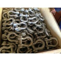 Buy cheap Shackles from wholesalers