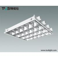 Buy cheap T8 Office Louver Light from wholesalers