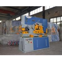 Buy cheap Double-cylinder Ironworker from wholesalers