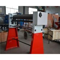 Buy cheap Manual Rolling Machine from wholesalers