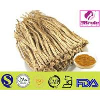 Buy cheap Natural And High Purity Manufacturer Radix Codonopsis from wholesalers