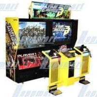 Buy cheap Game Machines Time Crisis 3 (DX twin) from wholesalers