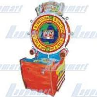 Buy cheap Game Machines Adventure Monopoly Ticket Machines from wholesalers