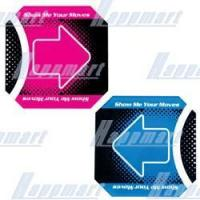 Buy cheap Arcade Parts Floor Pads for Konami DDR game from wholesalers