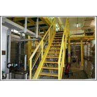 Buy cheap Steel Stair Treads from wholesalers