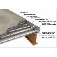 Buy cheap Composite Metal Decking from wholesalers