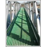 Buy cheap FRP / GRP Gratings product