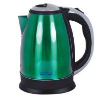 Buy cheap Energy Saving Green Water Kettles with Rapid Heating from wholesalers