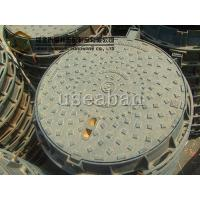 Buy cheap Cast Manhole Covers from wholesalers