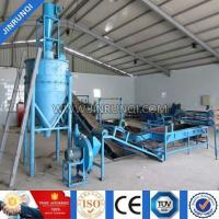 Buy cheap Waste Tyre Recycling With CE ISO 9001 from wholesalers
