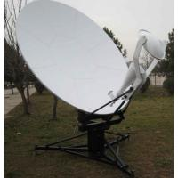 Buy cheap 2.4m Lightweight Flyaway Antenna from wholesalers