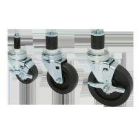 Buy cheap DURAGLIDE EXPANDABLE STEM SWIVEL CASTERS from wholesalers