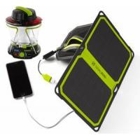China Goal Zero Lighthouse 400 Kit - Hand Crank Lantern with Nomad 7 Plus Solar Panel on sale