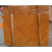 Buy cheap Hot sale Pakistan indus gold yellow marble slab from wholesalers