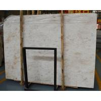 Buy cheap Honed Italian breccia oniciata pink marble slab product