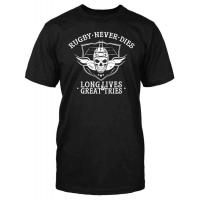 Buy cheap Rugby Never Dies ALL T-SHIRTS from wholesalers