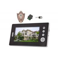 Buy cheap Wireless doorbell TK-PV7001-1V1 from wholesalers