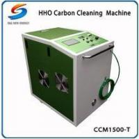 Buy cheap CCM-1500T hho generator for car HHO car engine carbon cleaning machine from wholesalers