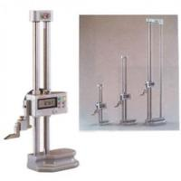Buy cheap Digimatic height gague from wholesalers
