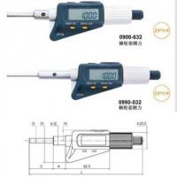Buy cheap Electronic Micrometer Head from wholesalers