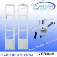 Buy cheap 33zone body scanner safety equipment metal detector gate PG6500 from wholesalers