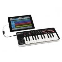 Buy cheap MIDI keyboard SAMSON Graphite 25 from wholesalers