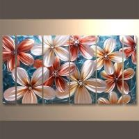 Buy cheap Inspirational Outdoor Metal Wall Art Decor and Sculptures Pictures product