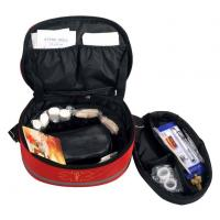 Buy cheap Camping First Aid Use Waterproof Travel First Aid Bag from wholesalers