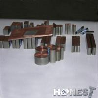 Buy cheap Titanium clad copper Model No.: honest-19 from wholesalers