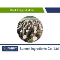 Buy cheap Black Fungus Extract 5:1, Auricularia auricula (L.ex Hook.)Underwood Extract from wholesalers
