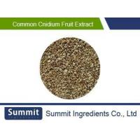Buy cheap Common Cnidium Fruit Extract 98% Osthole, Fructus Cnidii extract,selinum japenious seed extract product