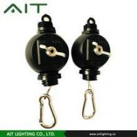 Buy cheap AIT-YOYO-001 high quality Grow yoyo for grow light in grow tent light hanger,easy roller from wholesalers