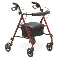 Buy cheap 4-Wheel Rollators from wholesalers